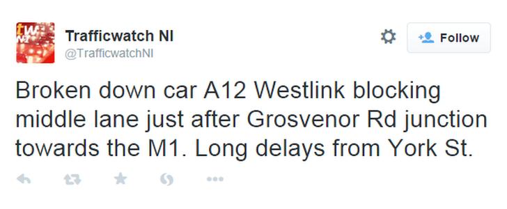 Westlink 27 Jan 2015