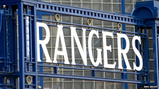 Rangers have accepted a £10m loan from Mike Ashley