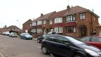 Baningley Drive, Leicester