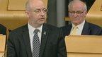 SNP MSP Stewart Maxwell