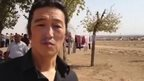 Japanese hostage Kenji Goto