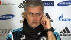 VIDEO: TV pundit must be nuts - Mourinho