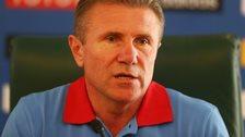 Sergey Bubka was world champion from 1983 to 1997