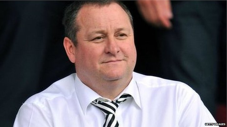 Mike Ashley's attempt to increase his shareholding in Rangers was blocked by the SFA