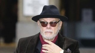 BBC News - Gary Glitter breaks down in tears while giving evidence
