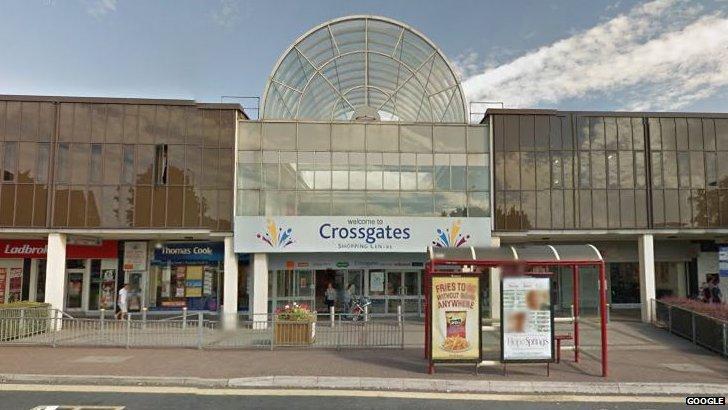 Crossgates Arndale Centre