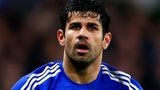 Chelsea v Liverpool, Diego Costa