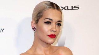 BBC News - Oscars 2015: Rita Ora confirmed to perform