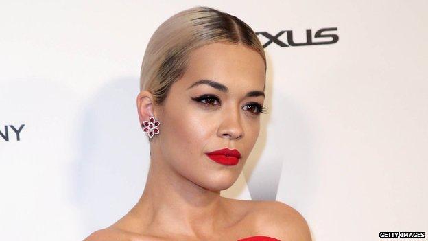 Oscars 2015: Rita Ora confirmed to perform