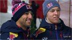 VIDEO: Ricciardo eyes first F1 drivers title