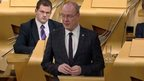 SNP MSP Kevin Stewart