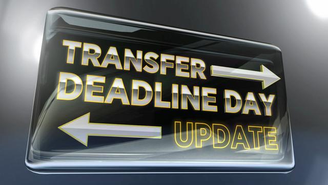 Transfer Deadline Day special