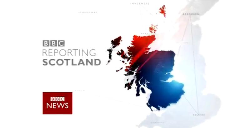 Reportin Scotland