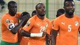 Cameroon v Ivory Coast