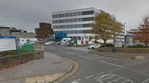 Barnsley Hospital