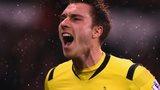 Tottenham's Christian Eriksen
