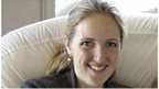 Family handout picture of Katrina Dawson.