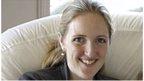 Family handout picture of Katrina Dawson.