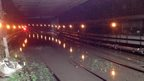 Clerkenwell tunnel