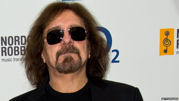 Black Sabbath bassist Geezer Butler