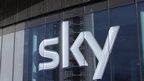 Sky to launch mobile phone service
