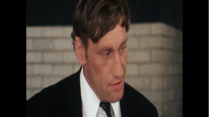 Willie John McBride