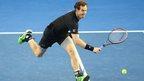 VIDEO: Highlights: Murray through to final