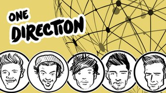 One Direction and the 'infosphere'