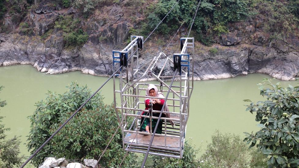 Punmaya Gurung