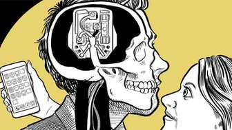 Gadgets are rewiring your brain