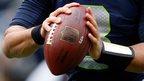 Super Bowl balls get extra security