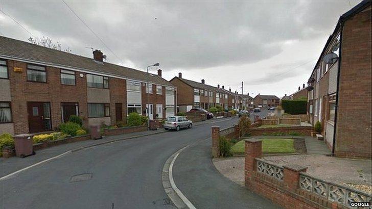 Birchfield Street