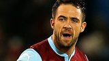 Burnley's Danny Ings