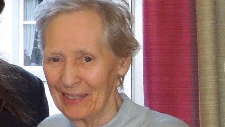 Anne Cunningham