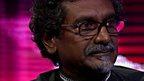 Jay Naidoo, political and social activist