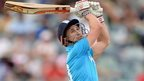 England beat India to reach final
