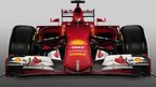 Ferrari target two wins with new car