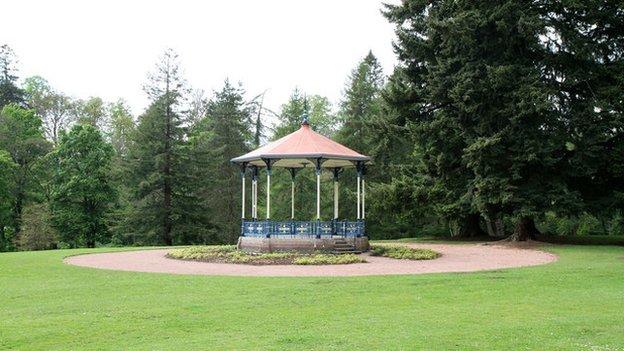 MacRosty Park