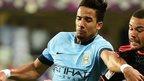 Sinclair joins Aston Villa on loan