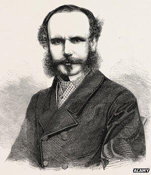 Thomas Bowlby