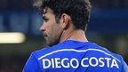 Chelseas Costa gets three-match ban