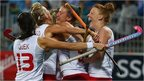 BBC to show this summers EuroHockey