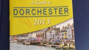 A Guide to Dorchester 2015