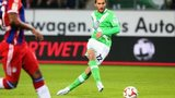 Dost scores for Wolfsburg