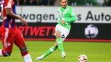 Dost scores for Wolfsburg