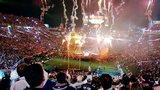 NFL fireworks