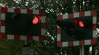 Level crossing - generic image