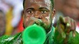 Congo fan