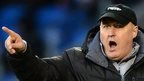 Russell Slade, Cardiff City manager