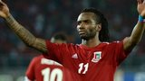 Tunisia v Equatorial Guinea